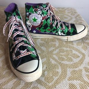 3fcfebec271133 Women s Joker Converse on Poshmark